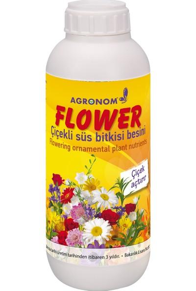 AgronomPlus Konsantre Çiçek Coşturan Besin Gübre