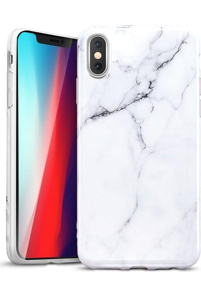 Esr Apple iPhone Xs Max Kılıf Marble