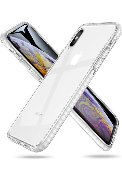 Esr Apple iPhone Xs/X Kılıf Air-Guard