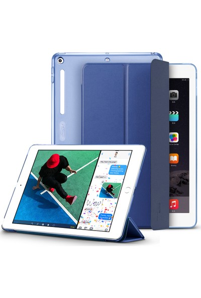 Esr iPad 2017/2018 Kılıf Yippee Plus Pencil Case