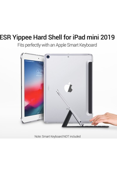 Esr iPad Mini 2019 Kılıf Yippee