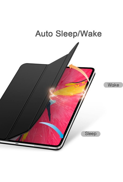 Esr iPad Pro 12.9 2018 Kılıf Yippee Magnetic Series