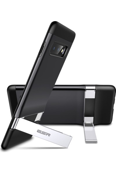 Esr Samsung S10E Kılıf Metal Kickstand