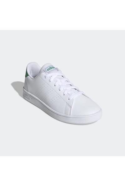Adidas Ef0213 Advantage Çocuk Spor Ayakkabı