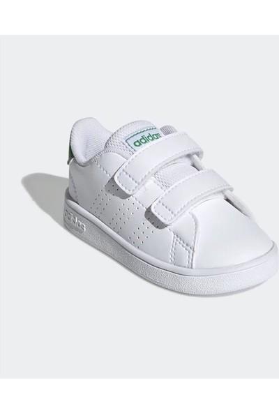 adidas Ef0301 Advantage Bebek Spor Ayakkabı