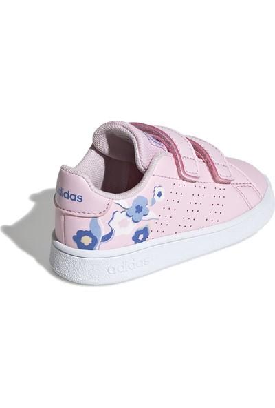 Adidas Ef0304 Advantage Bebek Spor Ayakkabı