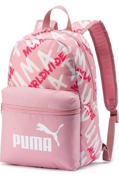 Puma 75488-12 Phase Small Backpack Mini Sırt Ve Okul Çantası 23 cm X 33 cm X 10 cm