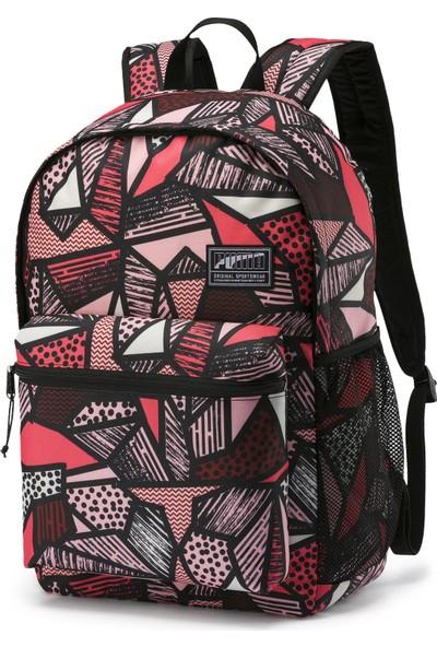 Puma 75733-16 Academy Backpack Sırt Ve Okul Çantası 46 X 23,5 X 20 cm