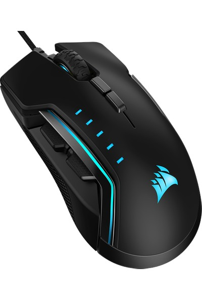 Corsair Glaive RGB Pro Oyuncu Mouse (CH-9302211-EU)