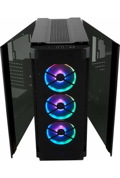 Corsair Obsidian 500D RGB SE Premium Tower Bilgisayar Kasası CC-9011139-WW