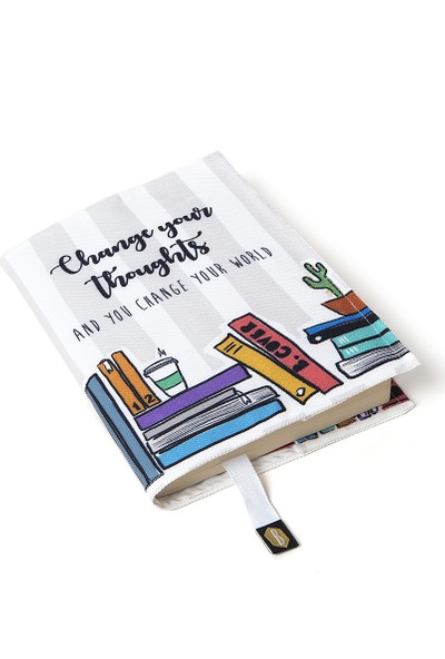 Bcoverart Kitap Kılıfı - My Book