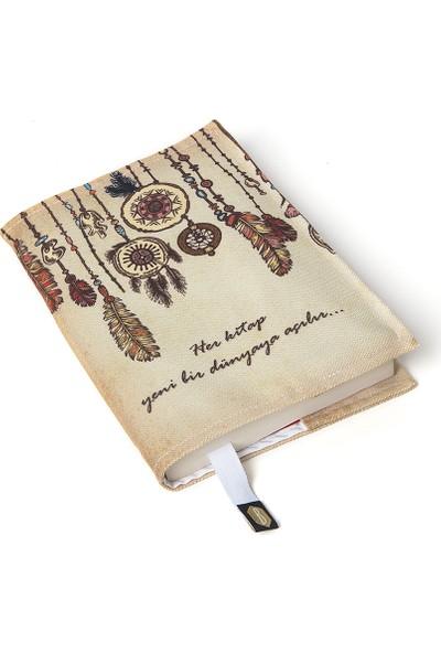 Bcoverart Kitap Kılıfı - Düş Kapanı