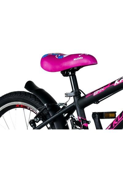 Kldoro 2025 20 Jant Bisiklet 21 Vitesli Çocuk Bisikleti Pembe