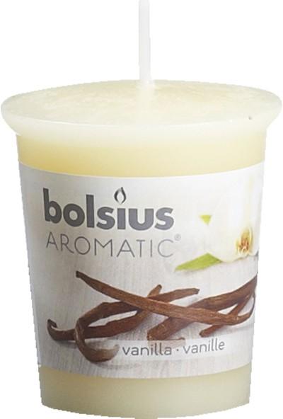 Bolsius Aromatik Kokulu Sample