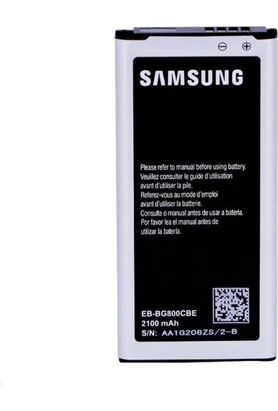 Syronix Samsung Galaxy S5 Mini Batarya