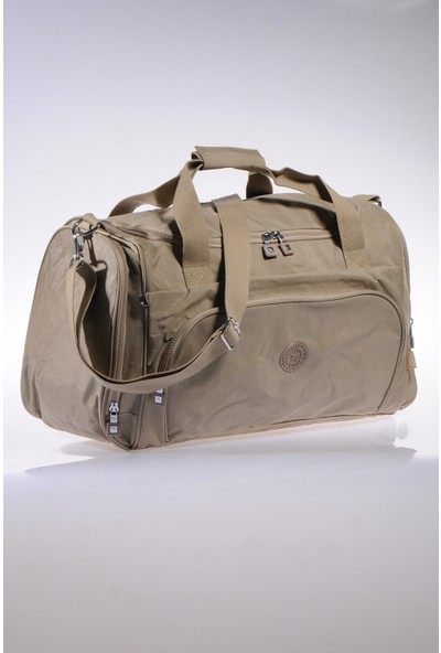 Smart Bags Spor Çantası Smb1212-0015 Bej