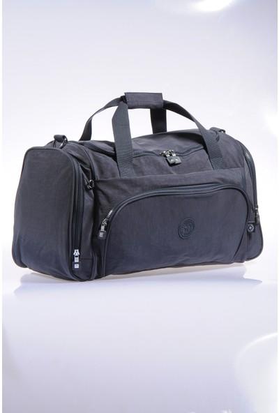 Smart Bags Spor Çantası Smb1212-0089 Füme