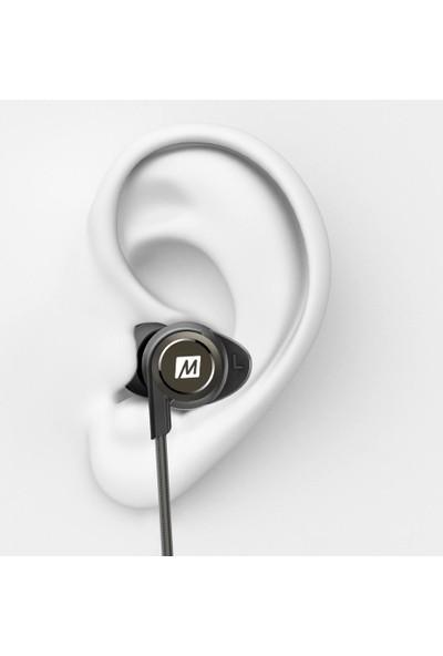 Meeaudio X5 Bluetooth Kulakiçi Kulaklık - Siyah