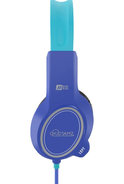 Meeaudio Kidjamz Kj35 Kulaküstü Kulaklık - Mavi