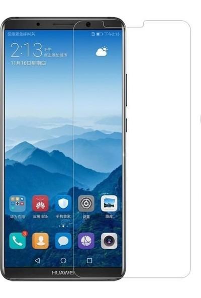 Soultech Huawei Mate 10 Pro Platinum Cam Ekran Koruyucu - EK613