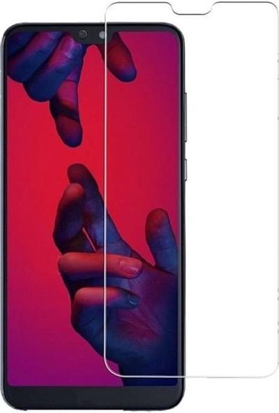 Soultech Huawei P20 Pro Platinum Cam Ekran Koruyucu - EK615