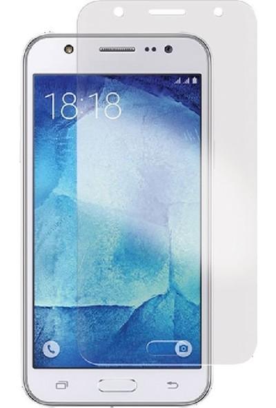 Soultech Samsung J7 Core Platinum Cam Ekran Koruyucu - EK617