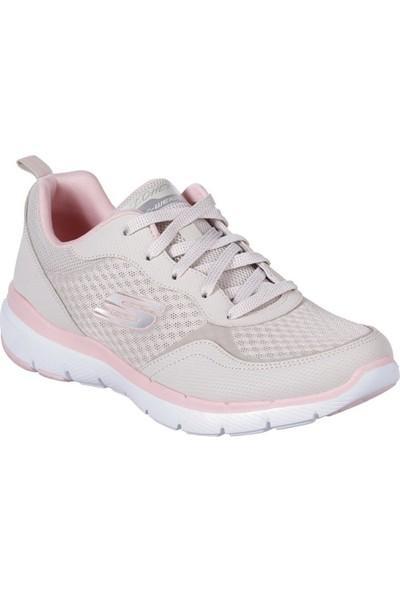 Skechers Flex Appeal 3.0-Go Forward Kadın Günlük Ayakkabı 13069 Nt