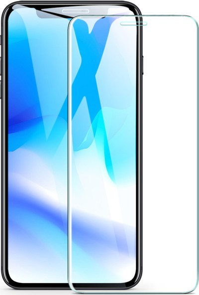 Esr Apple iPhone XS Max Cam Ekran Koruyucu Glass Film