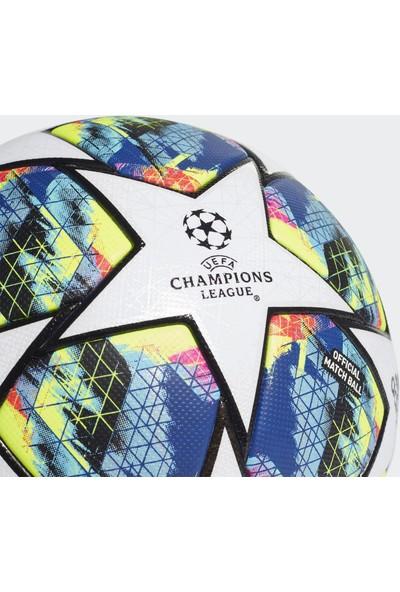 adidas DY2560 Fınale Offıcıal Match Ball Şampiyonlar Ligi Resmi Maç Topu