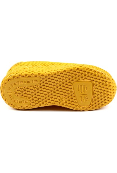 Scor-X Sarı Ultra Hafif Rahat Çocuk Spor Ayakkabı