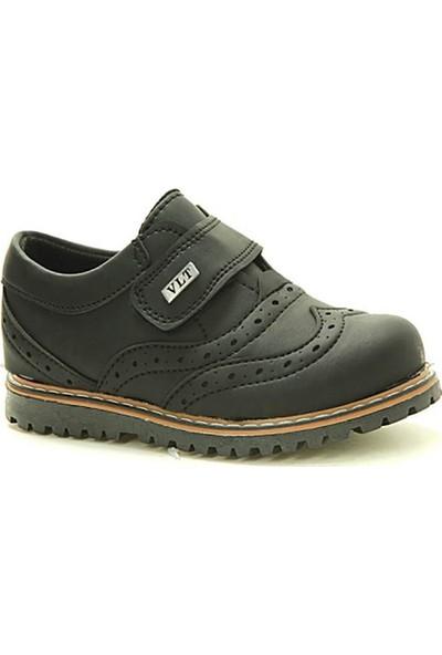 Volter Siyah Günlük Erkek Çocuk Ayakkabı