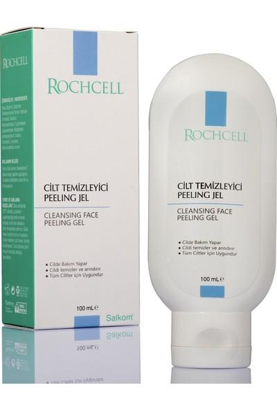 Rochcell Cilt Temizleyici Peeling Jel 100 ml