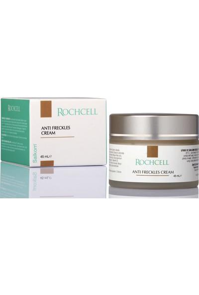 Rochcell Anti Freckles (Leke) Kremi̇ 45 ml