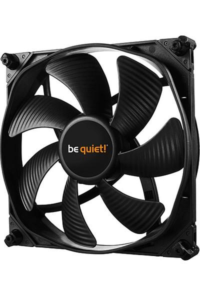Be Quiet! BL067 Sılent Wings 3 140 mm 4 Pin Pwm Kasa Tahliye Fanı