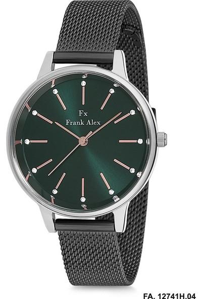 Frank Alex FA12741-3 Kadın Kol Saati