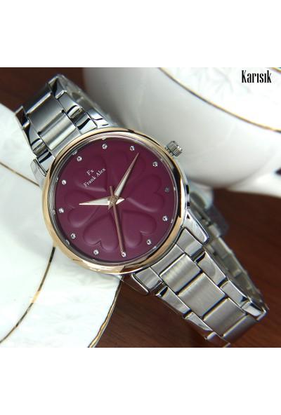 Frank Alex FA11961-1 Kadın Kol Saati