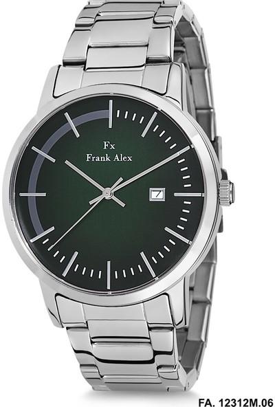 Frank Alex FA12312-1 Erkek Kol Saati