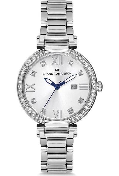 Grand Romanson GR.1.AG1173.03 Kadın Kol Saati