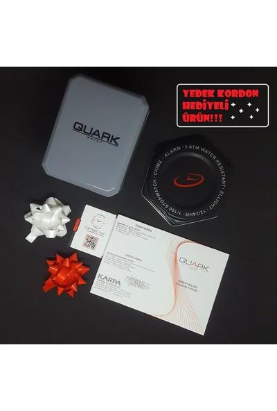 Quark Q120451 Erkek Kol Saati