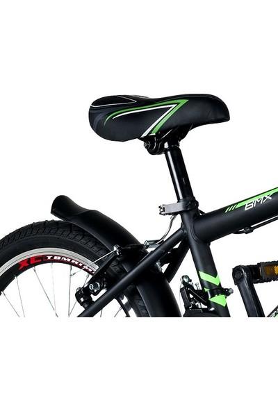 Kldoro 2024 20 Jant Bisiklet 21 Vitesli Erkek Çocuk Bisikleti Sarı
