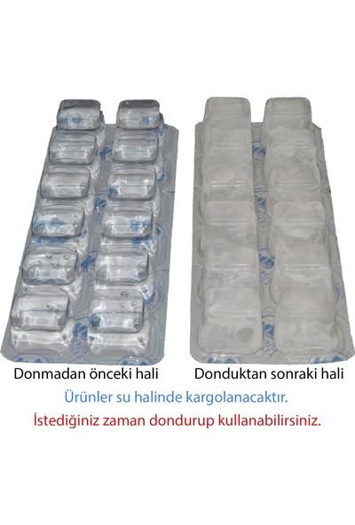 Kuzey Buz Buz Olmaya Hazır Su 24 Paket