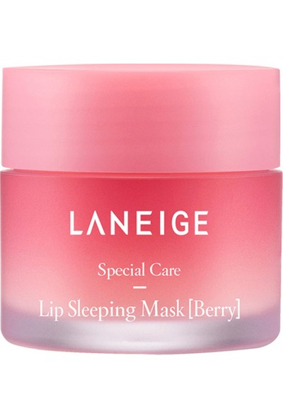 Laneige Lip Sleeping Mask - Dudak Nemlendirici Maske
