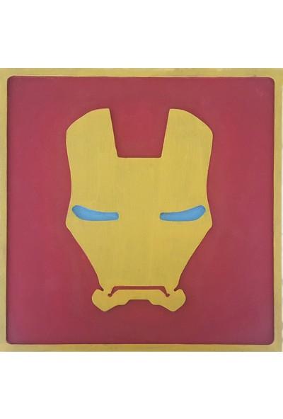Kaizen Marvel Avengers Tasarım Tabloları
