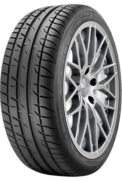 Tigar 195/55 R16 87V High Performance Oto Lastik
