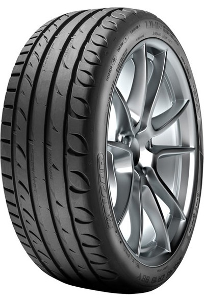 Tigar 205/50 R17 93V XL UHP Ultra High Performance Oto Lastik