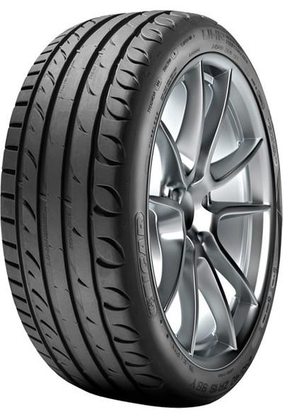 Tigar 235/45 R18 98Y XL UHP Ultra High Performance Oto Lastik