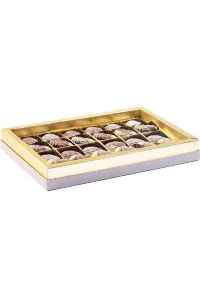 Sıroğlu Çikolata Spesyal Deniz Kabuğu Kutu