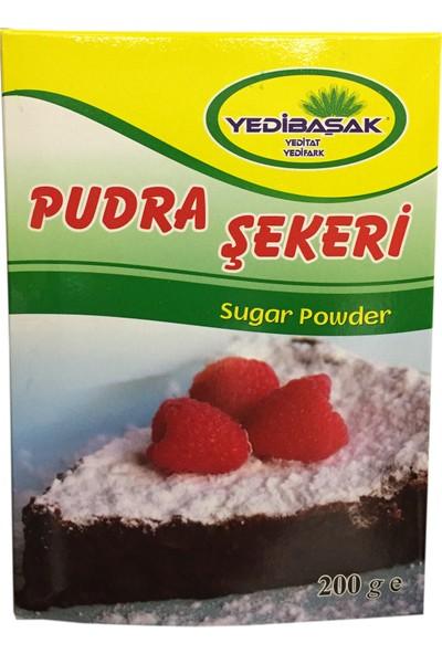 Yedibaşak Pudra Şekeri 200 gr