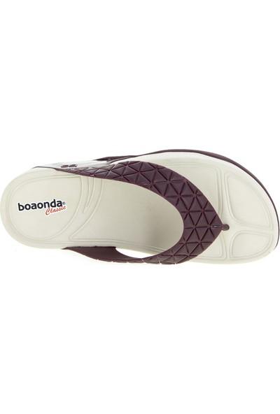 Boaonda Kadın Terlik