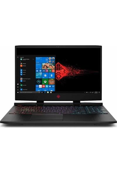 "HP Omen 15-AX209NTR Intel Core i7 7700HQ 16GB 1TB + 256GB SSD GTX1050 Freedos 15.6"" FHD Taşınabilir Bilgisayar 3RM99EAR"